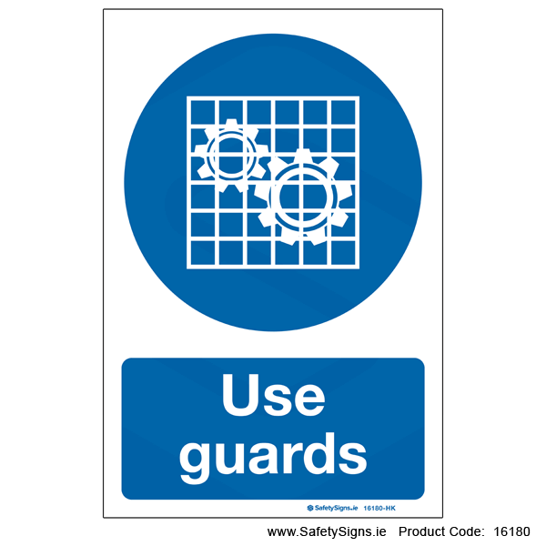 Use Guards - 16180