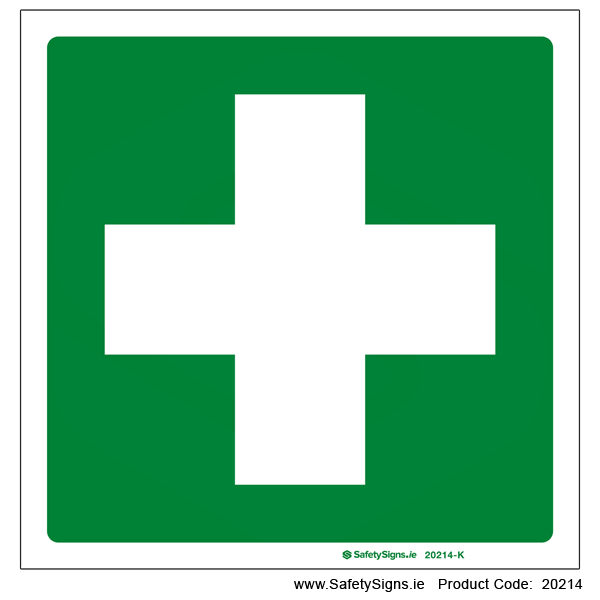 First Aid - 20214