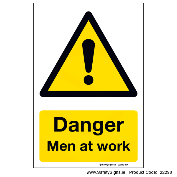 Men at Work - 22298