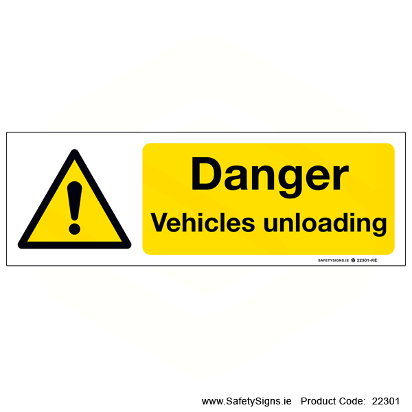 Vehicles Unloading  - 22301
