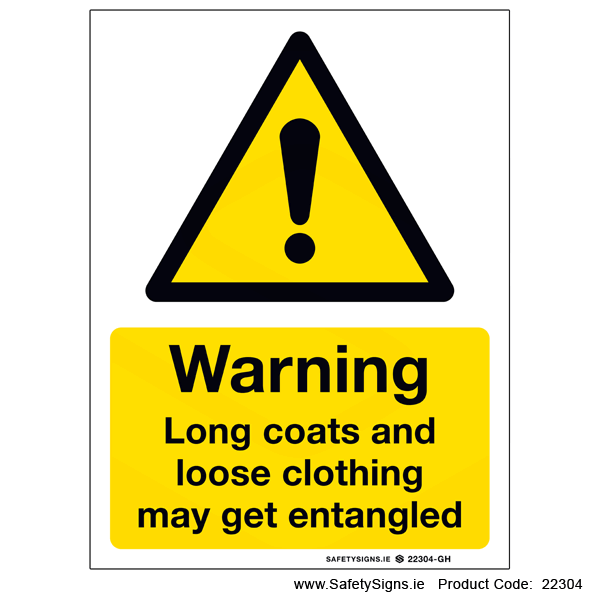 Loose Clothing  - 22304