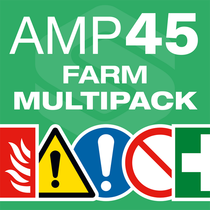 Multipack AMP45 - Farm Max