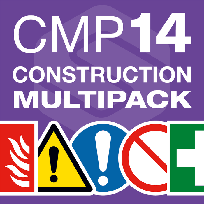 Multipack CMP14 - Construction Standard