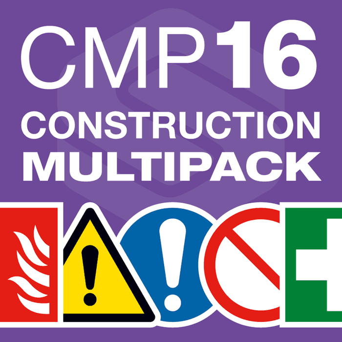 Multipack CMP16 - Construction Max