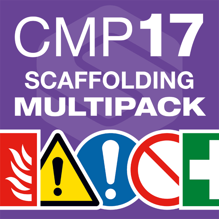 Multipack CMP17 - Scaffolding Extra