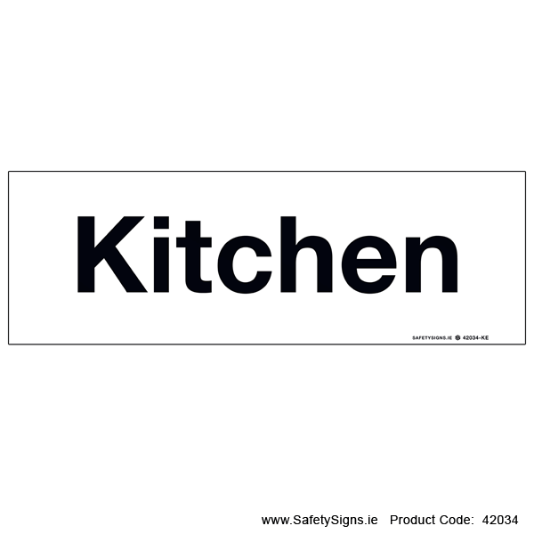 Kitchen - 42034