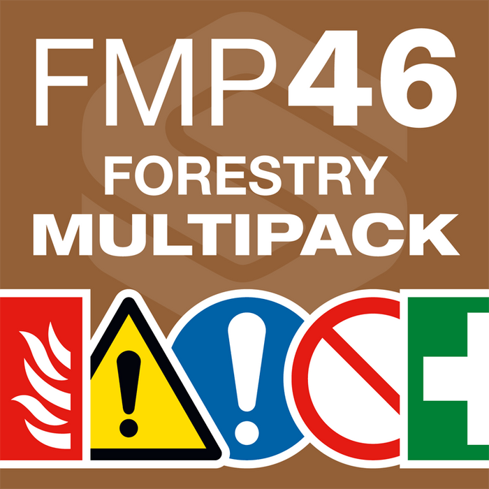 Multipack FMP46 - Forestry Private