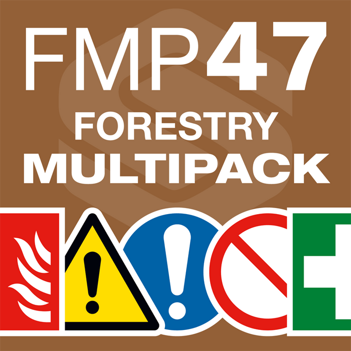 Multipack FMP47 - Forestry Public