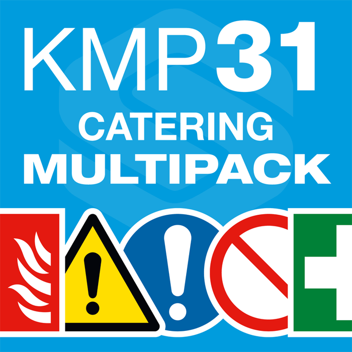 Multipack KMP31 - Catering Quick Service