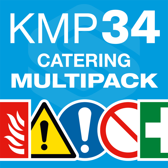 Multipack KMP34 - Catering Plus