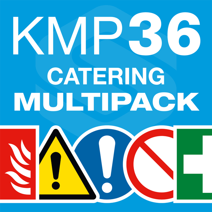Multipack KMP36 - Catering Butcher