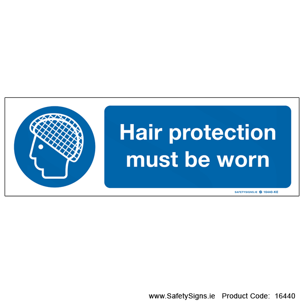 Hair Protection - 16440