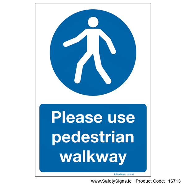 Multipack CMP18 - Pedestrian Management