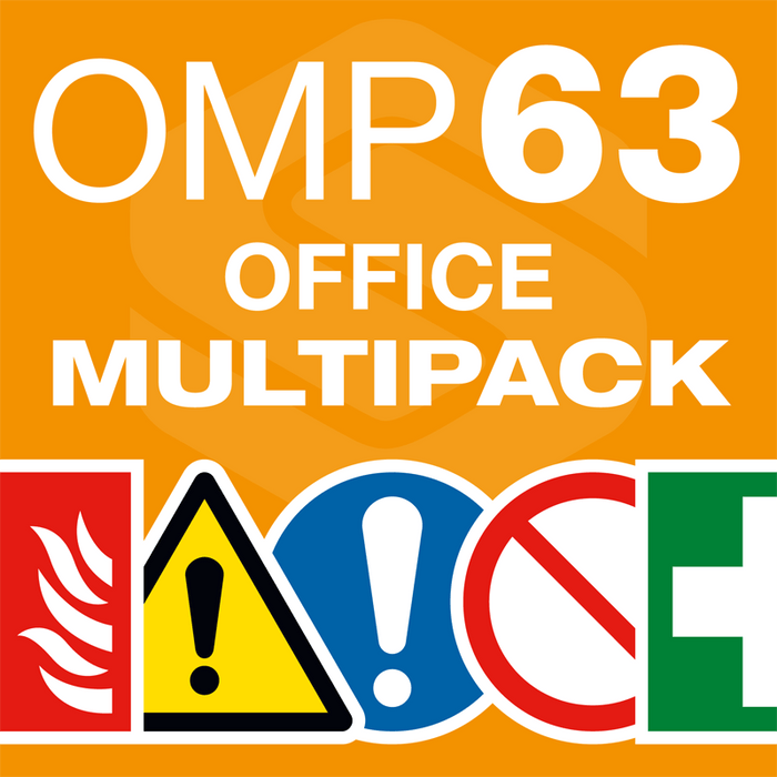 Multipack OMP63 - Office Plus