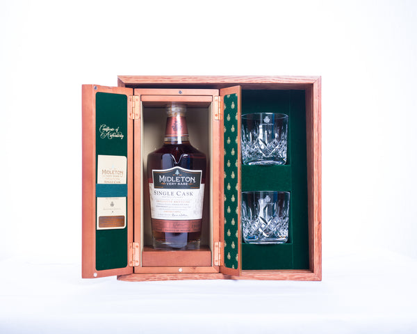 Ashford Castle Whiskey Collection