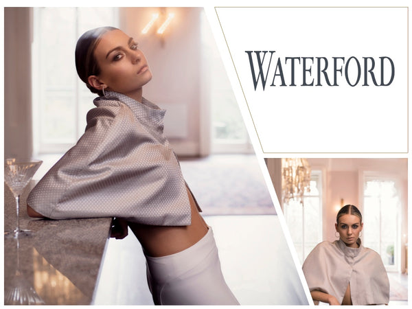 WATERFORD CRYSTAL JEWELLERY