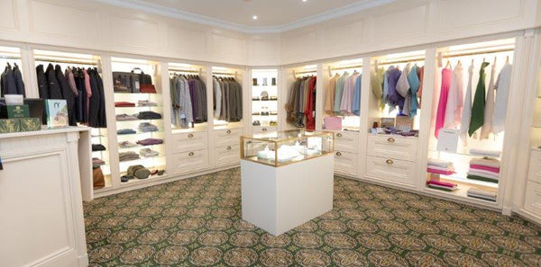 Ashford Castle Boutique