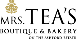 Mrs Tea's Boutique and Bakery on the Ashford Castle Estate