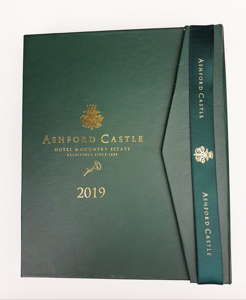 Ashford Castle Collectable Christmas Decoration 2019