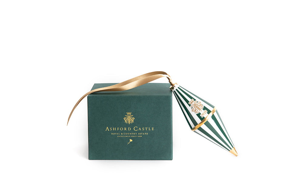 Limited Edition Ashford Castle Collectable Decoration 2020