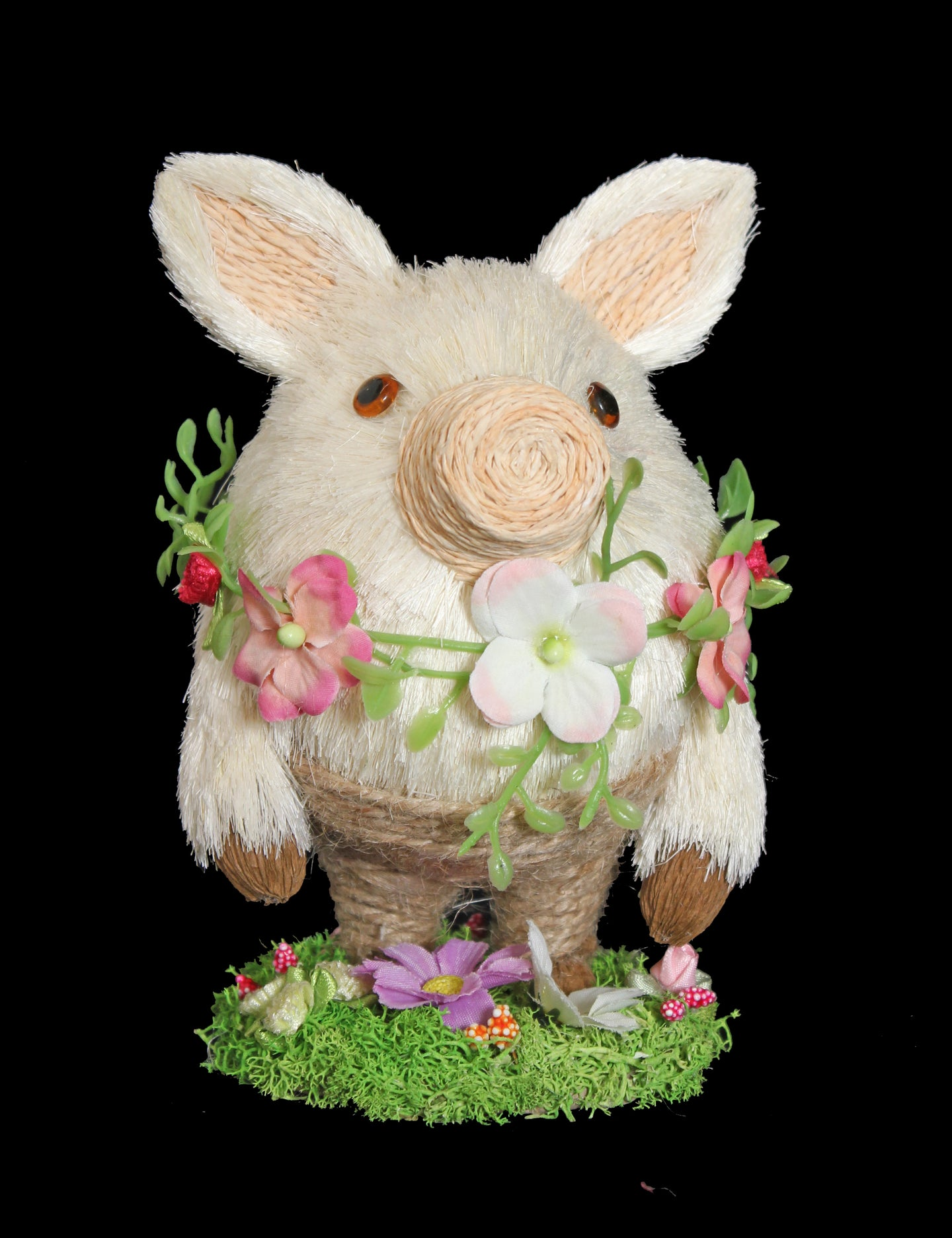Easter Pervical Pig Small