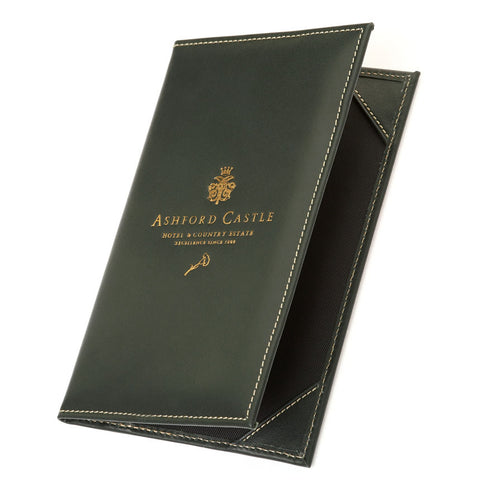 Ashford Castle Score Card Holder