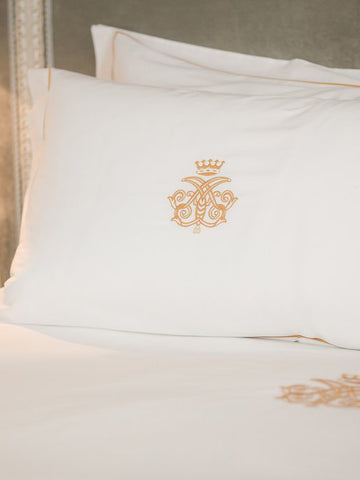 Ashford Castle Bed Linen