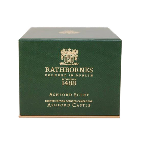 Ashford Castle Scented Candle
