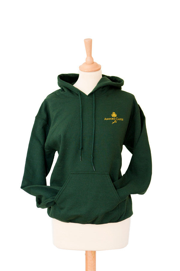 Ashford Castle Hooded Top