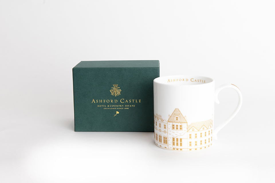 Limited Edition Ashford Castle Mug