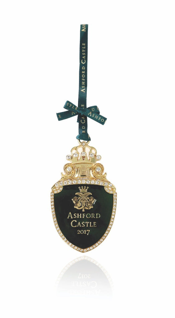 Ashford Castle Christmas Collectable Decoration 2017