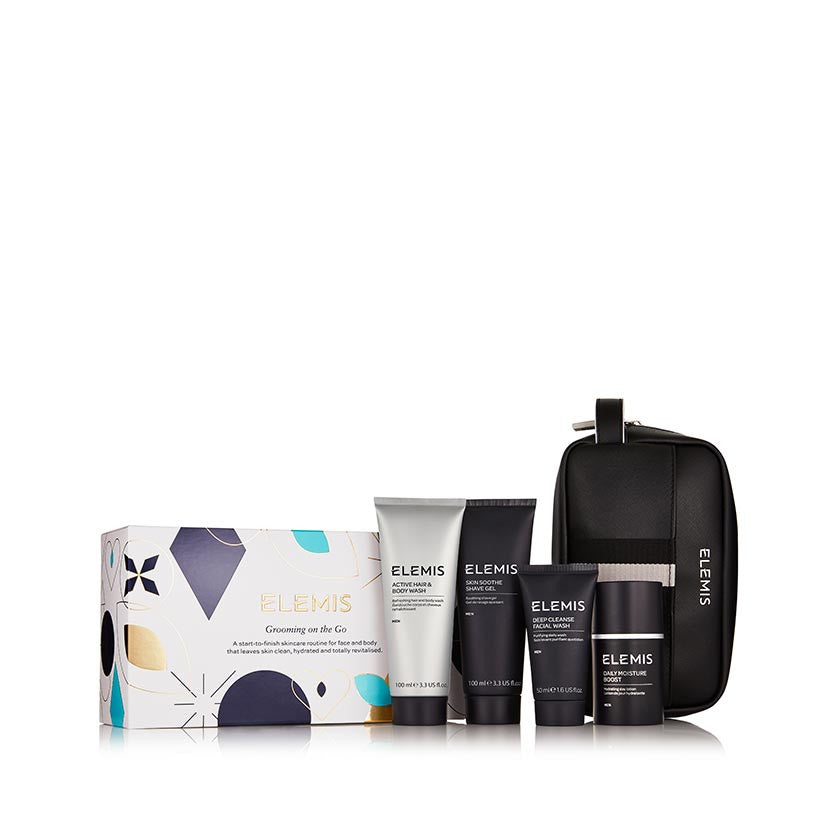 ELEMIS Grooming on the Go!