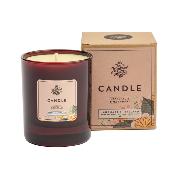 Handmade Soap Company -  Candle (180g)