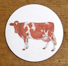Load image into Gallery viewer, Richard Bramble Animal Coasters