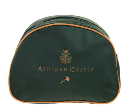 Ashford Castle Green - Cosmetic Bag