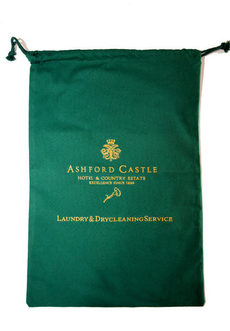 Ashford Castle Travel Pouches