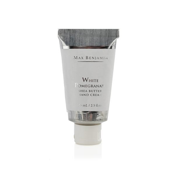 Max Benjamin - WHITE POMEGRANATE LUXURY HANDCREAM