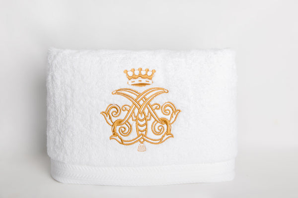 Ashford Castle Towels