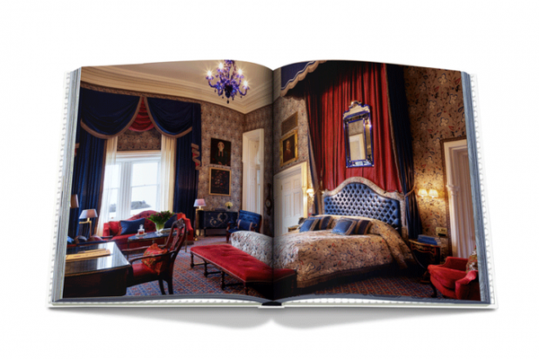 Ashford Castle Book by Assouline