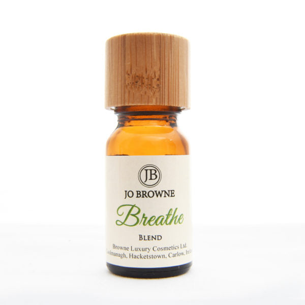 Jo Browne Breathe for Aroma Bamboo Diffuser