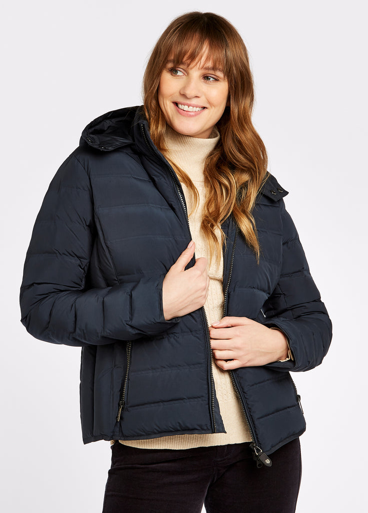 Dubarry Ladies Kilkelly Quilted Jacket