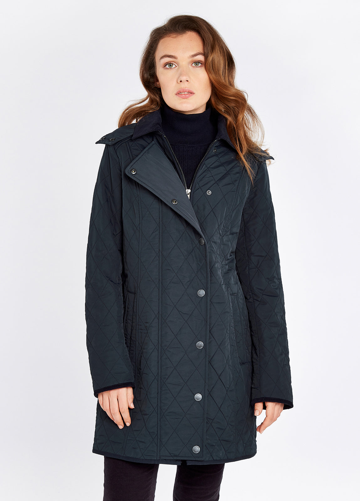Dubarry Ladies Jamestown Quilted Jacket
