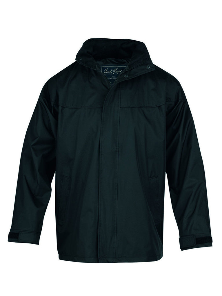 Kingston Jacket - Jack Murphy