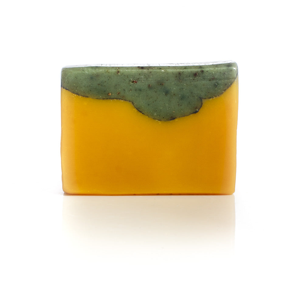 BARESSENTIAL BEAUTY BAR LEMONGRASS