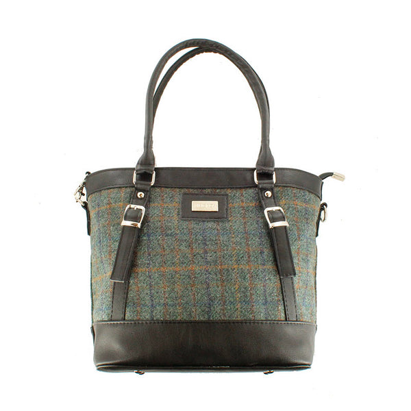 Murcos Weavers Kelly Bag
