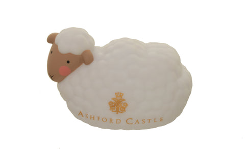 Ashford Castle Quirky Sheep - Rubber Sheep