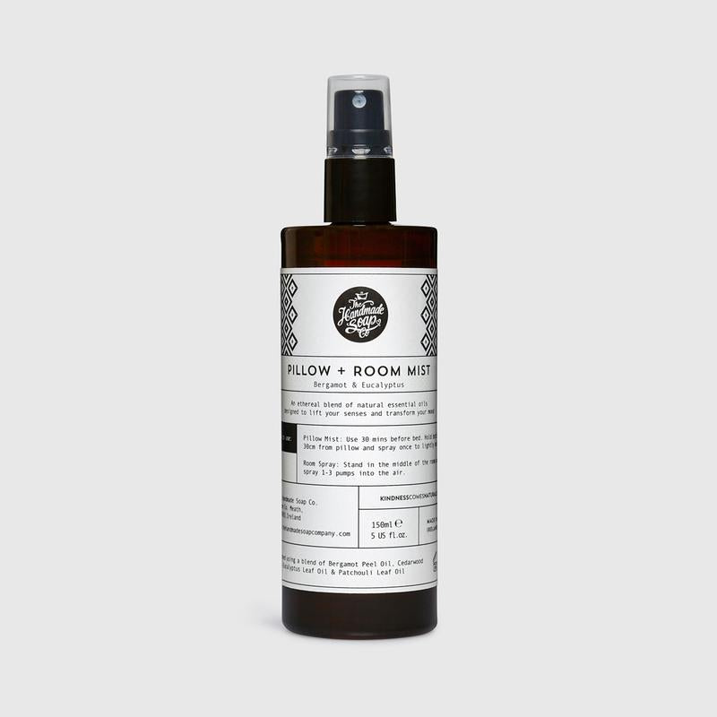 The Handmade Soap Company - Pillow and Room Mist