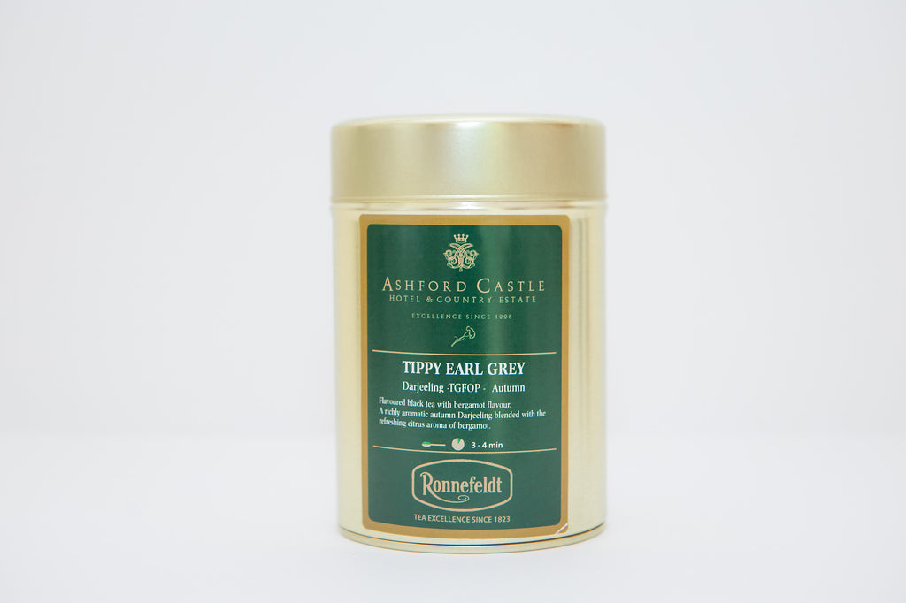 Ashford Castle Tippy Earl Grey Tea