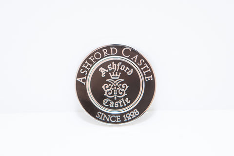 Ashford Castle Golf - Duo Coin Ball Marker