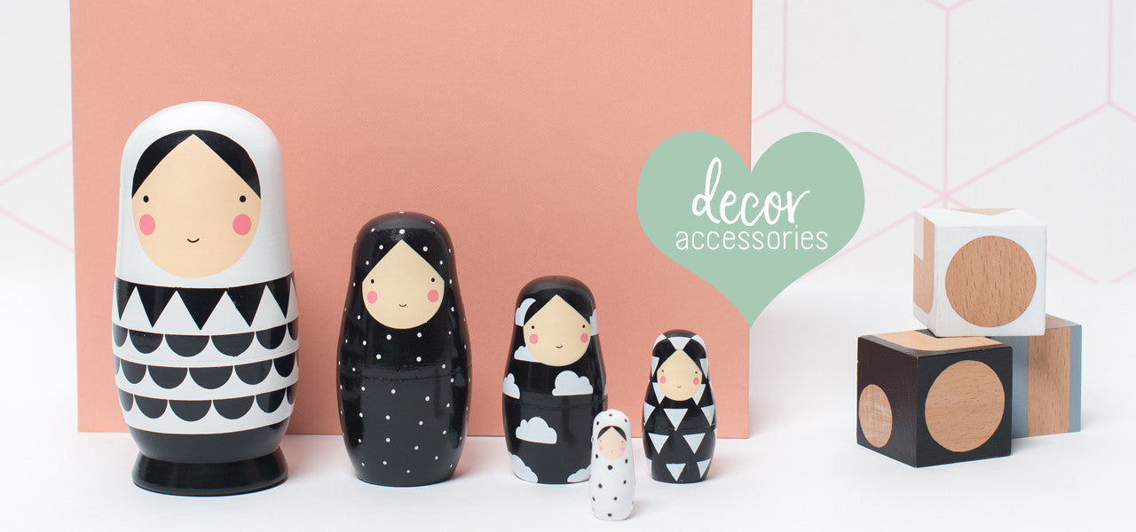 Decor Accessories